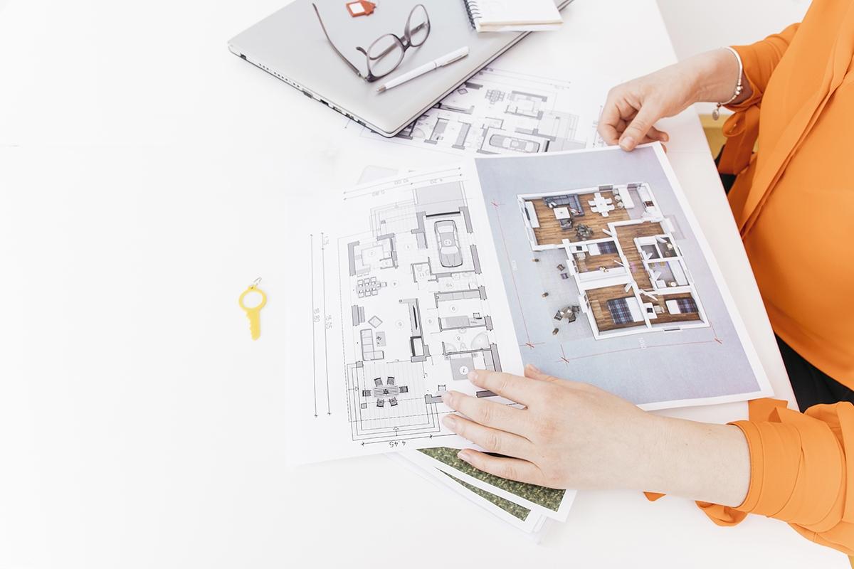 accompagnement personnalisé avec BTC constructeur de maison individuelle